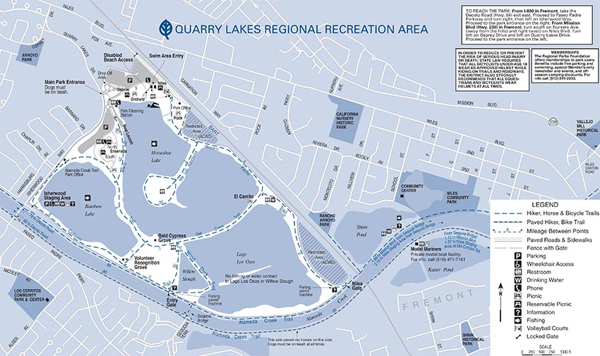 Photography and design by don jedlovec for the east bay for Quarry lakes fishing